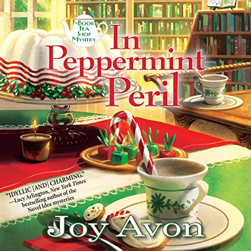 In Peppermint Peril cover art