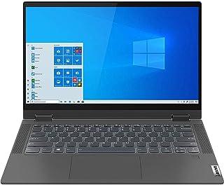 Lenovo IdeaPad Flex 5 14インチ FHD IPS タッチスクリーン ノートパソコン 2in1 14IIL05 Intel i5-1035G1 (ビート i7) 16GB RAM 512 GB SSD M.2 2280 PC...