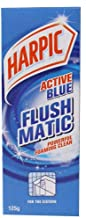 Harpic Flush Matic Active Blue in Cistern 125g