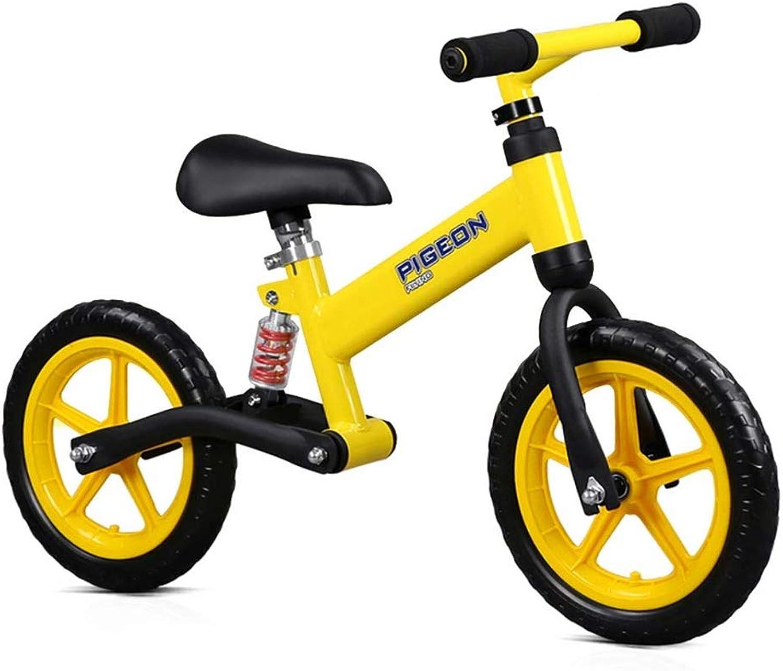 ventas en linea Hejok Bicicleta De Equilibrio para Niños, Niños, Niños, Bicicleta De Equilibrio Bicicleta para Niños Niños 1 A 5 años Edad Sin Pedales Caminando El Entrenamiento 2 A 5 años  hasta un 60% de descuento