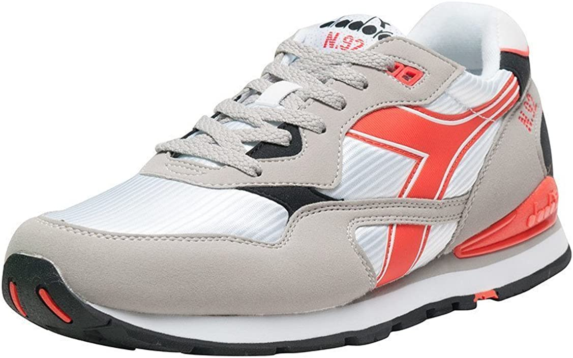Max 78% OFF Diadora Men's shop N-92 Shoe Skate