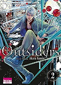 Outsiders Edition simple Tome 2