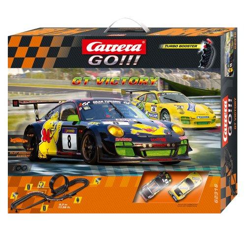 Carrera 20062316 – Go GT Victory, modèle Voiture