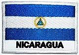 PARITA Nicaragua Flag...image