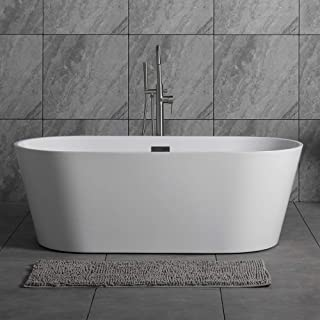 Best soaker tubs for small spaces Reviews