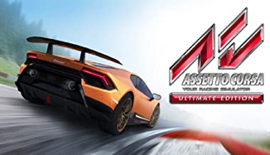 Assetto Corsa Ultimate Edition [Online Game Code]