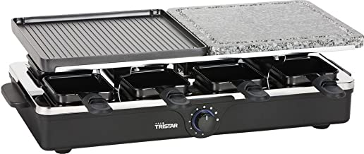 Tristar Raclette/grill pierre RA2992, 1400W