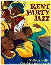 rent parties jazz