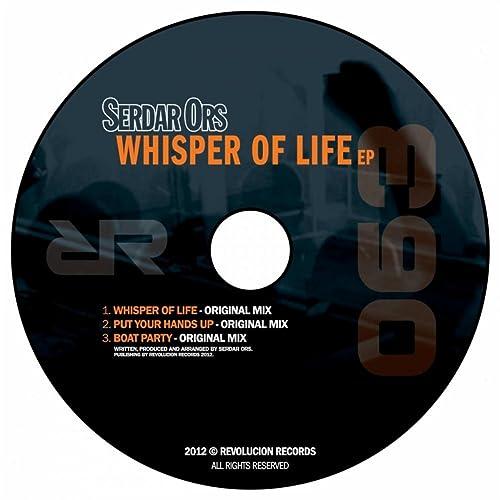 1 whisper dramanice ep Ghost Whisperer