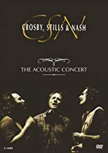 Best crosby stills and nash acoustic concert Reviews