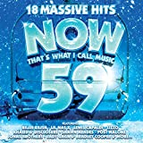 Now That's What I Call Music 59 (CD)