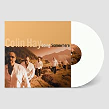 Going Somewhere (White Vinyl)