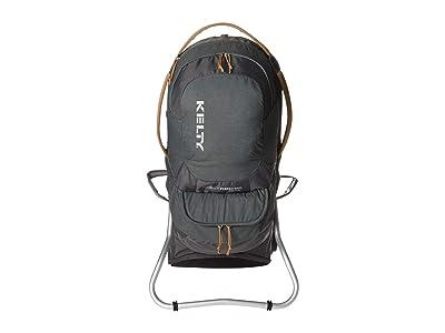 Kelty Journey Perfectfittm Signature (Dark Shadow) Backpack Bags
