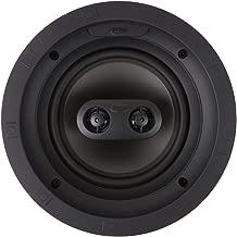 Klipsch R-2650-CSM II In-Ceiling Speaker - White (Each)