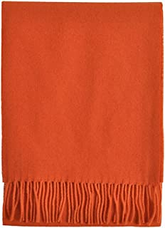 TOUTACOO, Unisex Woollen Scarf - Made in France