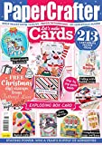 Paper Craft Magazine - Valentine Paper Crafts Inspirations: Homemade Cards, Birthday Card Maker.