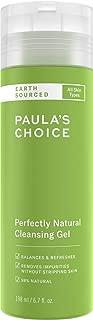 paula's choice earth sourced cleanser