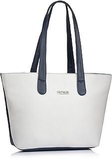 Fostelo Women's Queenie Handbag (Multicolor) (FSB-1065)