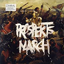 Prospekt's March EP (Special Limited Edition Heavyweight Vinyl)