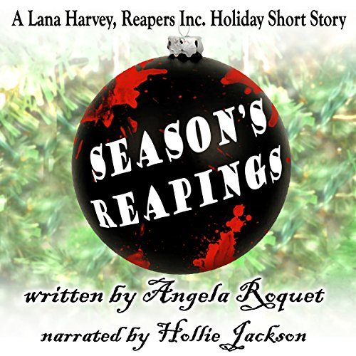 Season's Reapings audiobook cover art