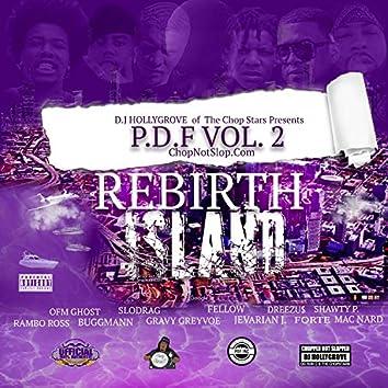 Rebirth Island (ChopNotSlop Remix)