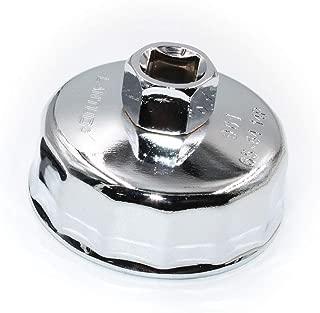 Koauto 65MM Oil Filter Wrench Tool 07AAA-PLCA100 For Honda Acura