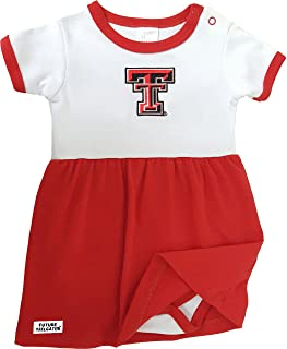 texas tech onesie