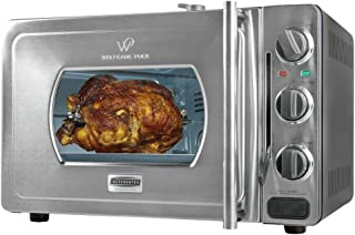 Best wolfgang puck pressure oven with flavor infusion technology Reviews