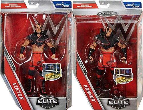 wwe action figures package deal - 3