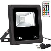 Meikee 10W LED RGB Lights
