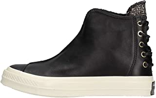 Converse CTAS 70 Punk Boot Hi Mens Skateboarding-Shoes 157625