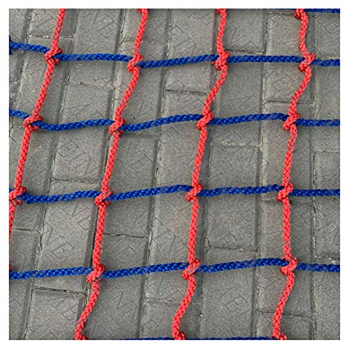 Affordable Cargo Net for Trailer,Cargo Net Climbing Net Tree Climb Netting Playground Nylon Rock Rop...