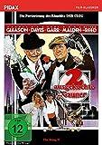 Zwei ausgekochte Gauner (The Sting II) / Amüsante Fortsetzung des beliebten Kinohits DER CLOU (Pidax Film-Klassiker)