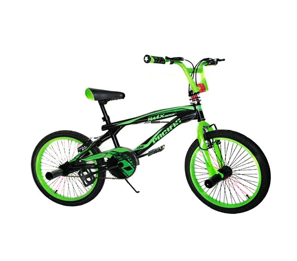 2058-3.0 Bicicleta BMX PACIF FREESTYLE para niños tamaño 20 ...