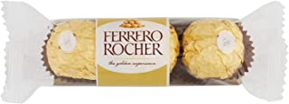 Ferrero Rocher Chocolate T3 - 37.5 gm
