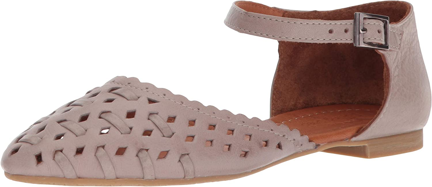 Spring Step Womens Junita Mary Jane Flat
