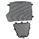XDiavel Rejillas Frontales de Rejilla del Radiador & Protector de Kit de Aceite para Ducati XDiavel 2016-2020 para Ducati XDiavel S 2016-2020
