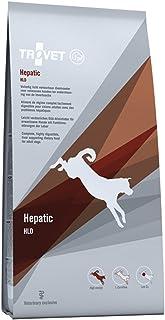 Trovet Hepatic Dog Dry Food 3kgs