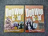 Doo Wop Gold: Doo Wop 50, Vol.1 & 2 DVDs: Greatest Doo Wop Performers from the 50's