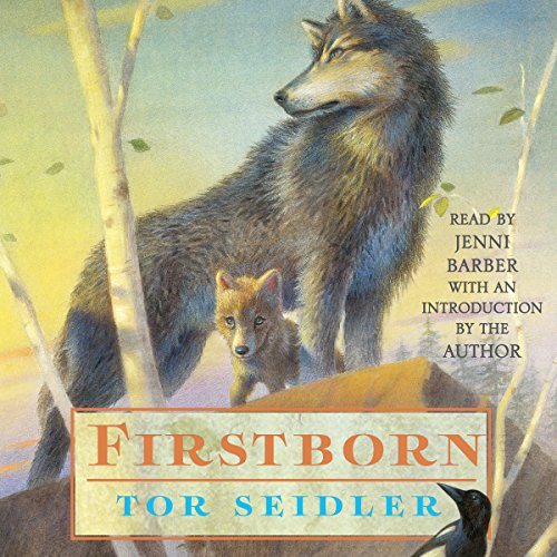 Firstborn Titelbild