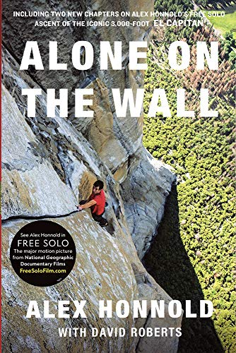 Alone on the Wall