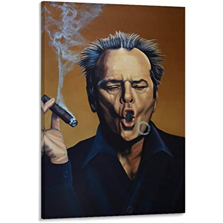 Decorative Poster.Interior wall art design.Churchill Cigar Romeo Julieta.3934