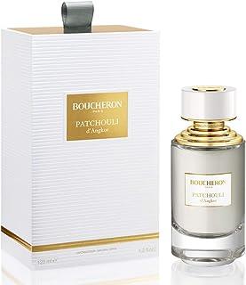 BOUCHERON Patchouli D' Angkor Eau De Perfume For Unisex, 125 ml