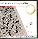 Allan Mallet Spencer Choir Saturday Morning Coffee Symphonic Music