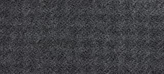 """Weeks Dye Works Wool Fat Quarter Houndstooth Fabric, 16"""" by 26"""", Kohl"""