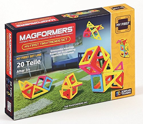 Magformers 274-40 - Magnetspielzeug