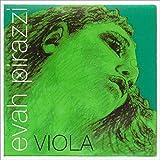 "Pirastro Evah Pirazzi up to 16.5"" Viola D String Medium Silver-Synthetic"