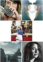 Sara Bareilles: Complete Studio Album Discography CD Collection (2007-2019)