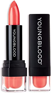 Youngblood Lip Color - Pack of 1, Tangelo, 4 g / 0.14 oz