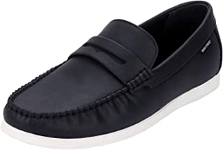 Bond Street by (Red Tape) Men's Bse0424 Loafers